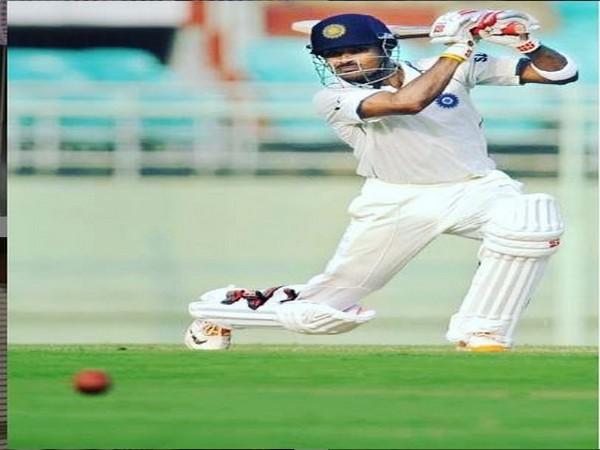Former India batsman S Badrinath (file image)