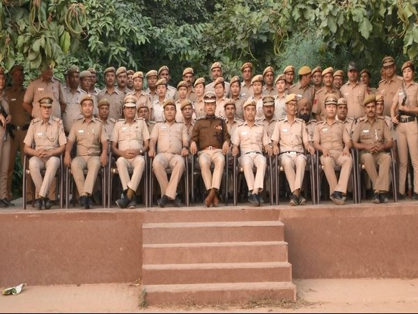The Special Police Unit of North-Eastern Region (SPUNER) unit of Delhi Police