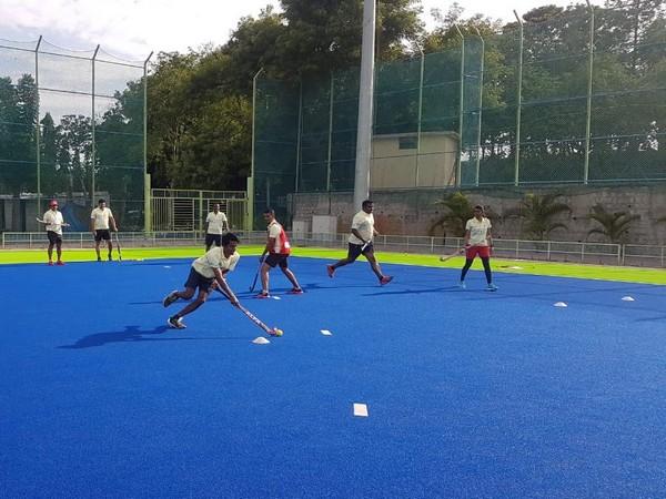 Representative Image (Photo: Hockey India)