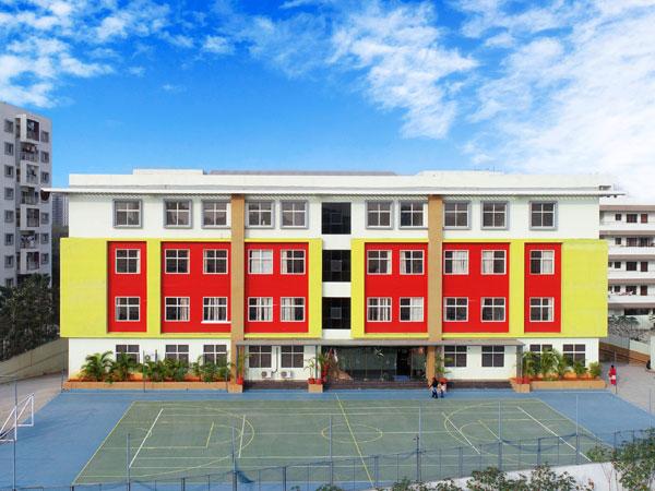 Asia Pacific World School