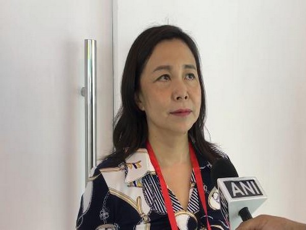 Deng Xiaoli, an official of the Department of Commerce of Yunnan province, while speaking to ANI