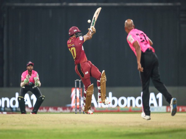 Northern Warriors defeat Pune Devils (Photo/ Abu Dhabi T10)
