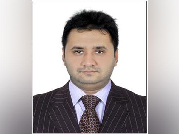 Businessman Rahul Saraf (File Photo)