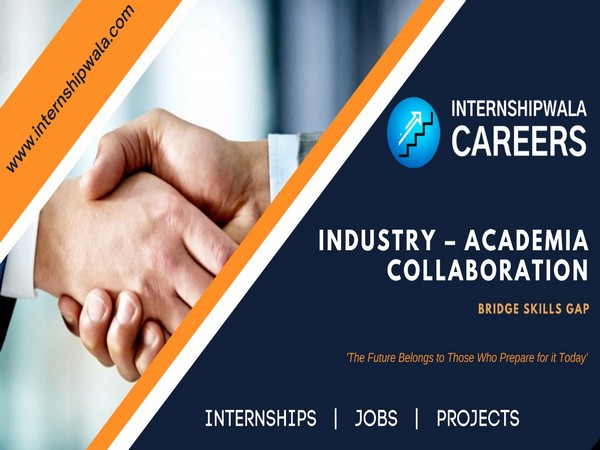 Bridge the skill gap through industry-academia collaboration, brought to you by InternshipWALA.com