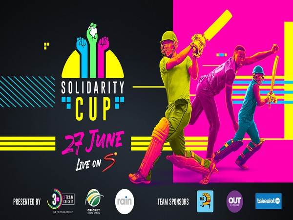 Solidarity Cup, new format announced by CSA (Photo/ Cricket South Africa)