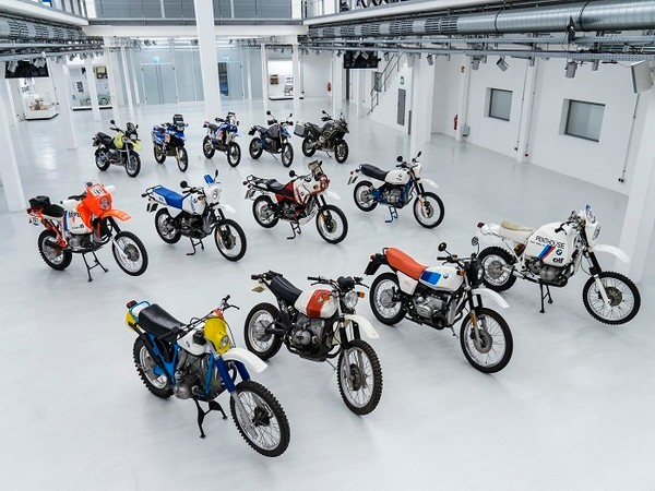 40 years of GS history