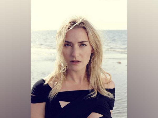 Kate Winslet (Image courtesy: Instagram)