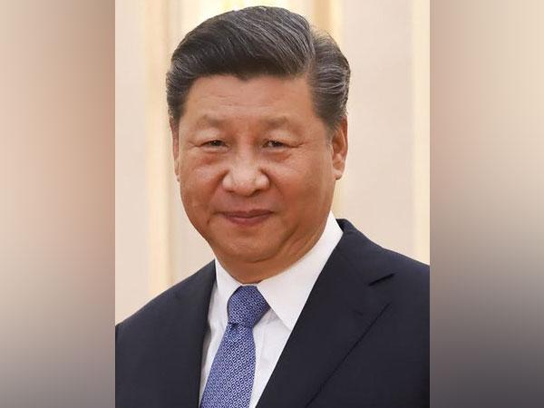 Chinese President Xi Jinping (File photo)