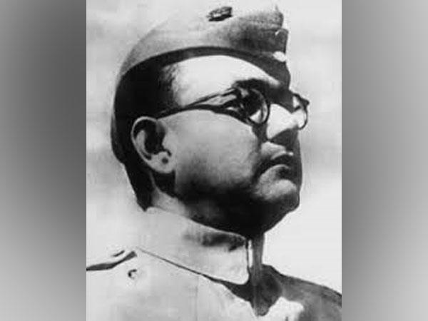 Netaji Subhas Chandra Bose (Picture Courtesy: PIB)