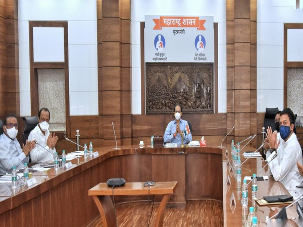 Maharashtra Chief Minister Uddhav Thackeray launched Maha Arogya Skills Development Progra.m
