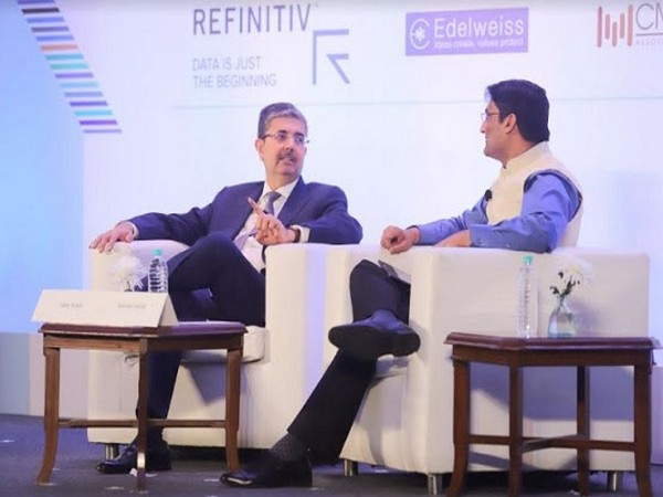 Uday Kotak, MD and CEO, Kotak Mahindra Bank Ltd, in conversation with Navneet Munot, CFA, Chairman, CFA Society India and CIO, SBI Funds Management Pvt Ltd
