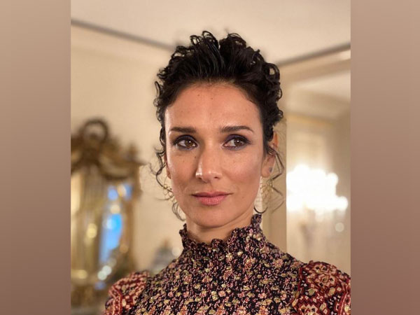 Indira Varma (Image Source: Instagram)