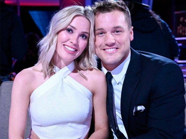 Cassie Randolph and Colton Underwood  (Image courtesy: Instagram)