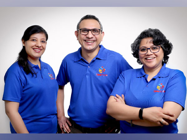 Sportyze is founded by Ankur Chaudhary, Anubhuti Singh, and Richa Mamgain Pant