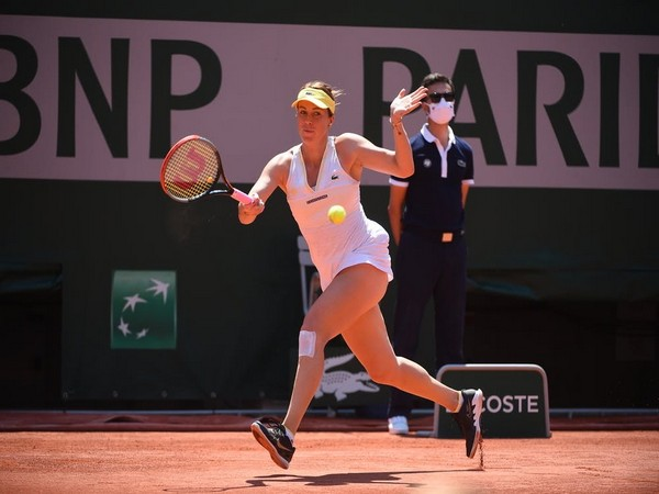 Anastasia Pavlyuchenkova (Photo: Corinne Dubreuil/FFT)