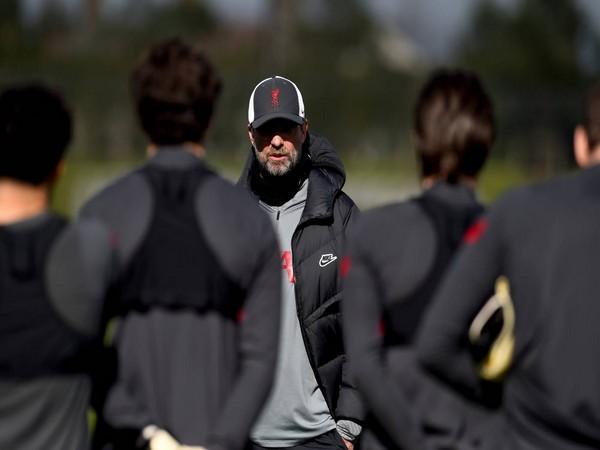 Liverpool manager Jurgen Klopp (Photo/ Liverpool website)
