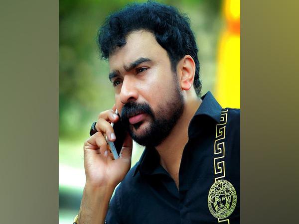 Youtuber and Patron of Expatriates' Association, Monson Mavunkal (Photo/ANI)
