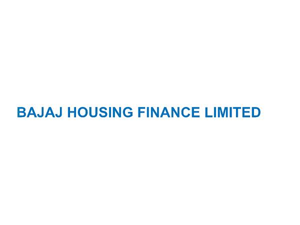 Bajaj Housing Finance Limited logo