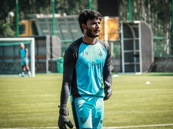 Srijith Ramesh (Image: Bengaluru United)