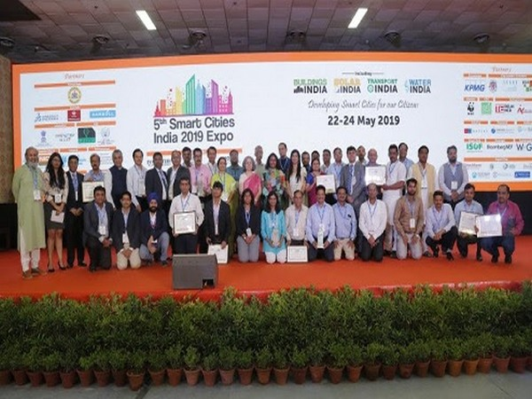 Exhibitions India Group - 5th Smart Cities India 2019