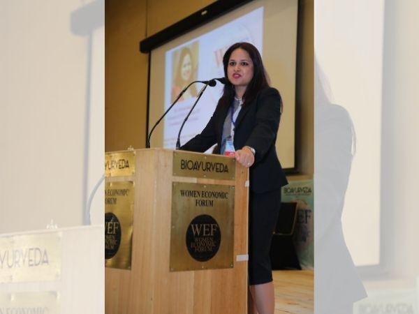 Dr Shweta Singh, ENNOBLE IP