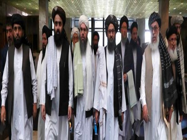 The current situation in Afghanistan and the peace process were discussed during the meeting, said Taliban spokesman Mohammad Naeem.