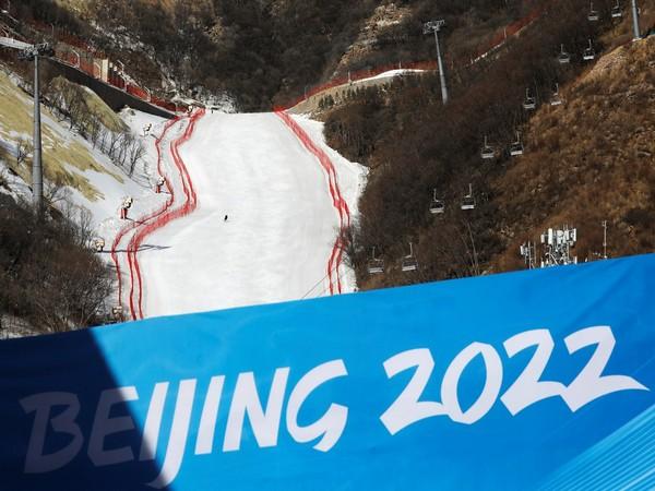 Beijing 2022 Winter Olympic (Photo Credit - Reuters)