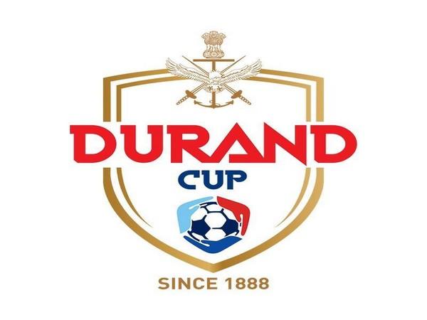 Durand Cup symbol