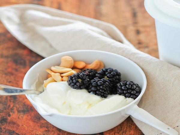 The benefits of a diet high in fibre and yoghurt have already been established for cardiovascular disease and gastrointestinal cancer.