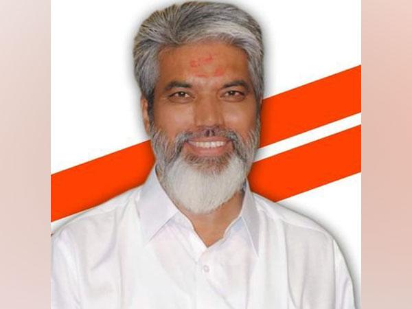 Maharashtra Agriculture Minister Dadaji Bhuse (Photo/Twitter)