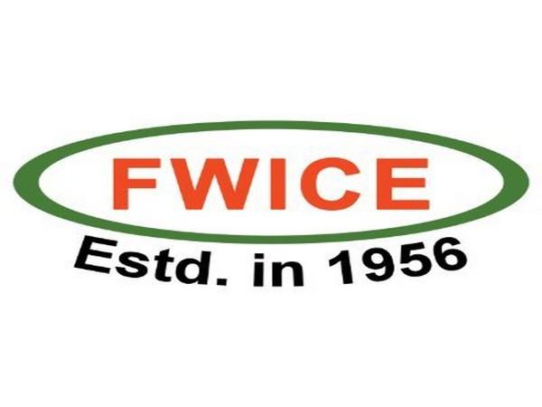 Logo of FWICE