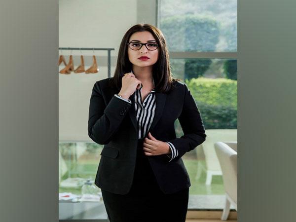 Parineeti Chopra (Image courtesy: Instagram)