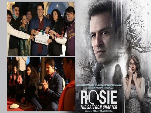 Prerna V Arora's Rosie: The Saffron Chapter goes on floors in Pune