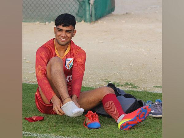 Gurkirat Singh (Image: Mumbai City FC )