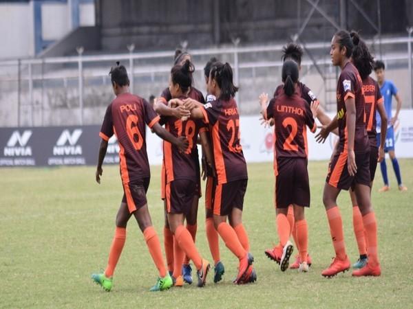 Gokulam Kerala FC (Photo/AIFF)