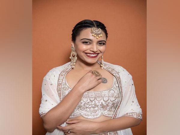 Swara Bhaskar (Image courtesy: Instagram)