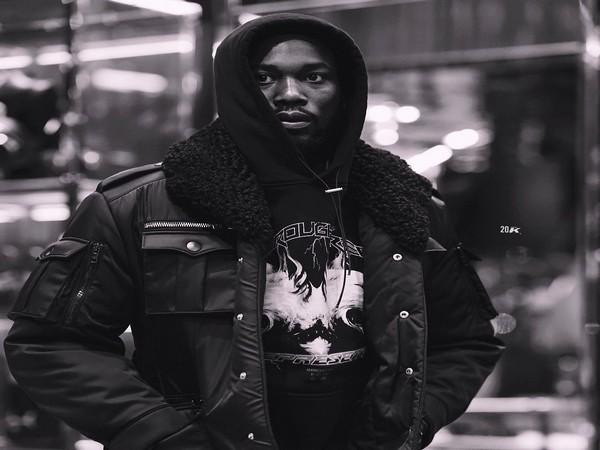 Rapper Meek Mill (Image courtesy: Instagram)