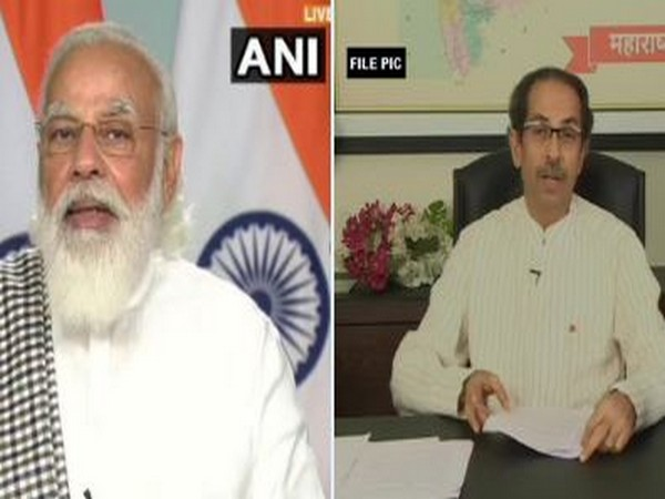 PM Modi and Maharashtra CM Uddhav Thackeray
