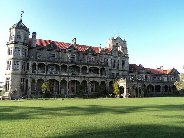 Indian Institute of Advanced Study (IIAS) in Shimla (File photo)