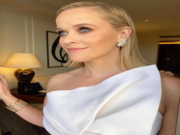 Reese Witherspoon (Image courtesy: Instagram)