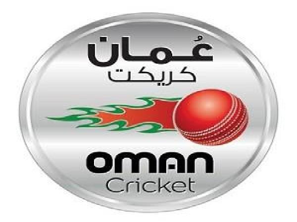 شعار مجلس عمان للكريكيت