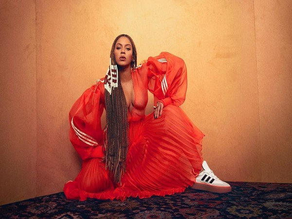 Beyonce Gifts New Adidas X Ivy Park Collection To Some