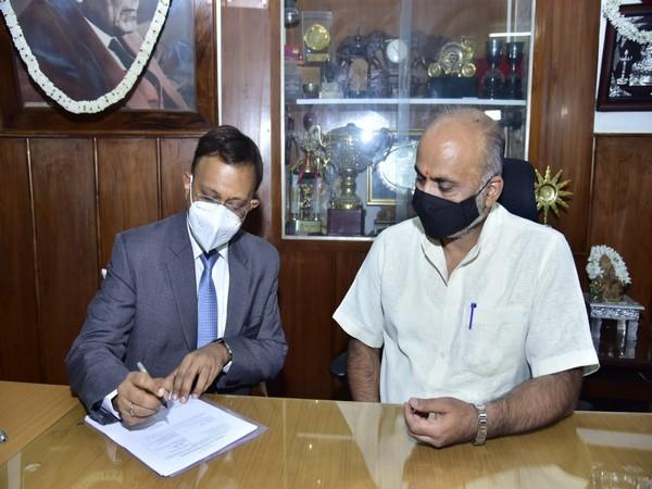 Rakesh Singh appointed BBMP administrator.