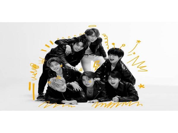 South Korean boy band BTS (Image courtesy: Instagram)