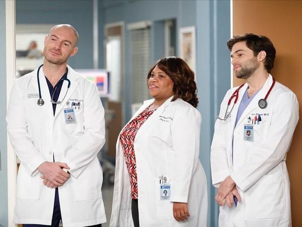 A still from 'Grey's Anatomy' (Image courtesy: Instagram)