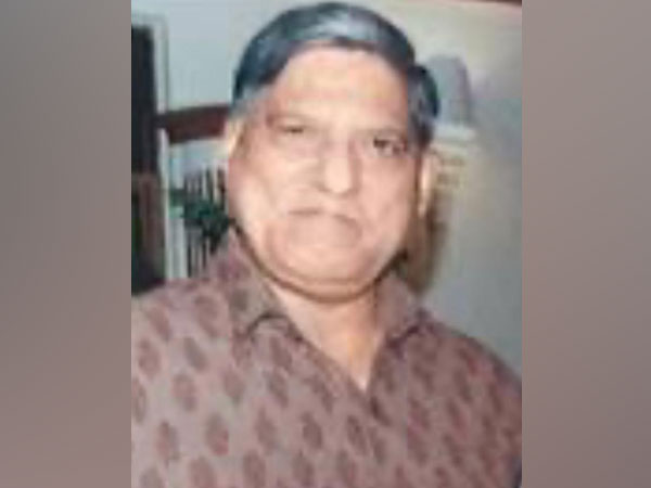 Former Research and Analysis Wing (R&AW) chief Anil Dhasmana