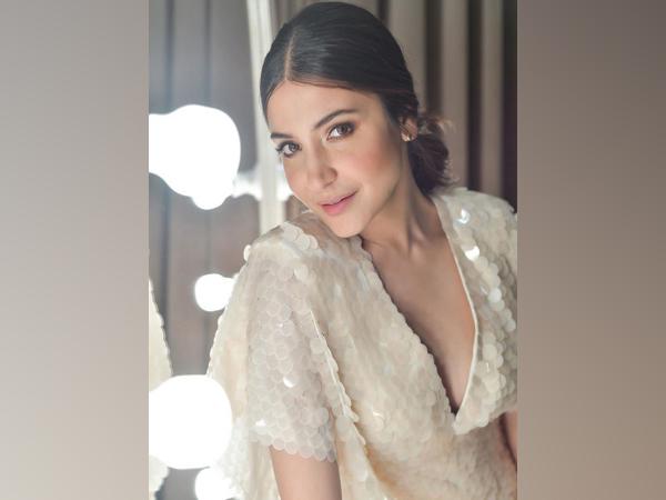 Bollywood actor Anushka Sharma (Image courtesy: Instagram)