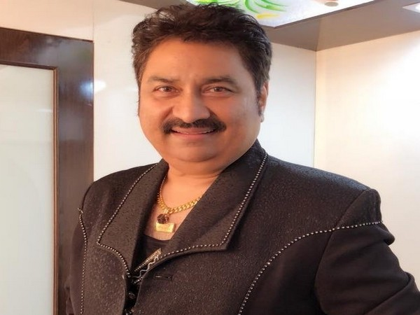 Veteran singer Kumar Sanu (Image Source: Facebook)