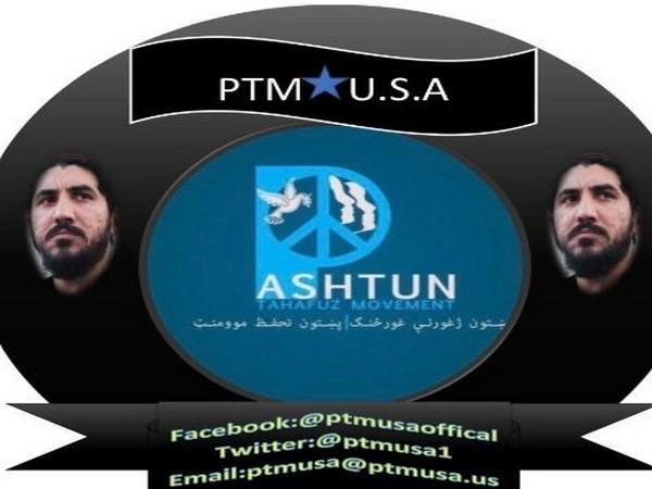 Pashtun Tahfuz Movement USA (PTM USA)