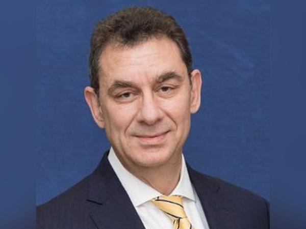 Pfizer CEO Albert Bourla